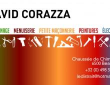 David Corazza