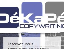 DéKaPé Copywriting