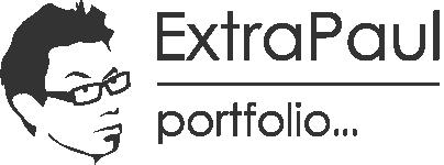 Portfolio ExtraPaul