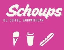 Schoups, une nouvelle identité