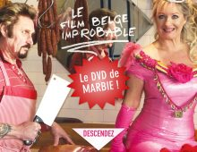 Marbie star : le site du DVD