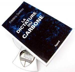 La dictature du carbone par Frédéric Denhez