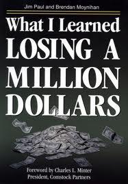 Un livre écrit par un perdant !