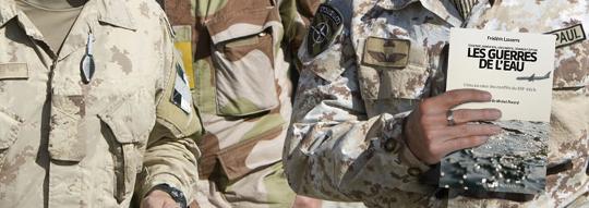 Les militaires devront-ils se mouiller ?