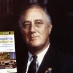 Franklin Roosevelt aurait aimé ce livre