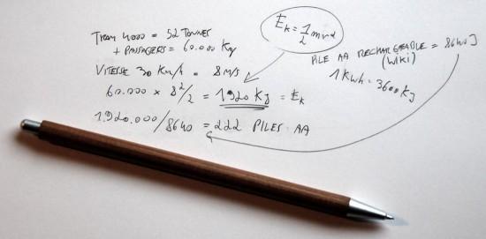 Retour sur les bancs de l'école avec ces calculs de physique