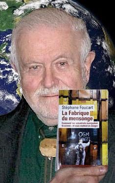 Fred Singer ne croit pas au tabagisme passif et à l'origine anthropique du réchauffement climatique. Il tient une bonne place dans ce livre !