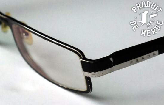 Les lunettes qui vous donnent l'illusion que le temps passe vraiment vite
