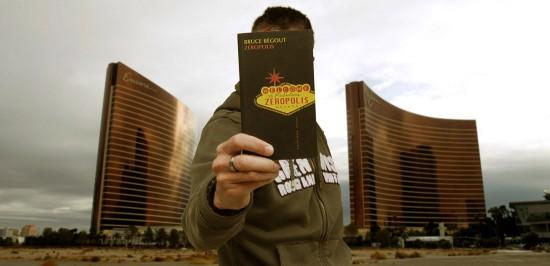 Zeropolis : votre de gui de voyage pour Las Vegas
