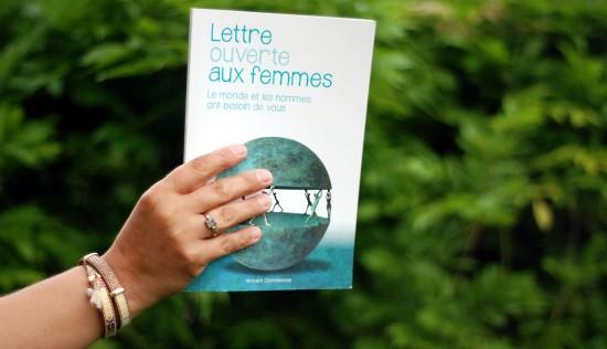 Le monde a besoin de femmes (et d'hommes) qui lisent ce livre