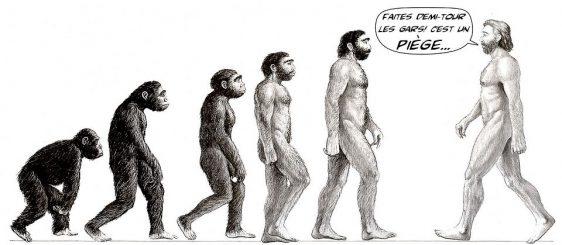 evolution-piege
