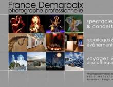 France Demarbaix