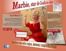Marbie, star : site de crowdfunding