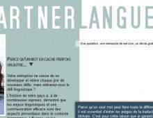 Partner Langues