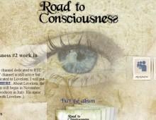 Road to consciousness