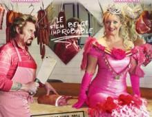 Affiche du film «Marbie, star…»