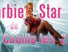 Banderole Marbie Star