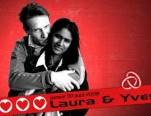 Mariage de Yves & Laura