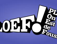 Logo PLOEF!