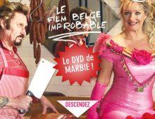 Marbie star : le site du DVD