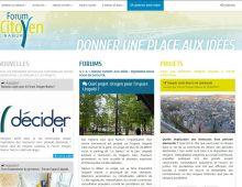 Forum Citoyen Namur