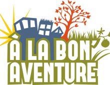 A la Bon'Aventure : le logo