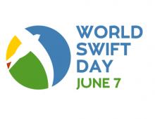 World Swift Day : le logo