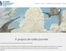 Site de la Journée Mondiale des Martinets