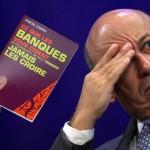 Lloyd Blankfein et le livre de Pascal Canfin